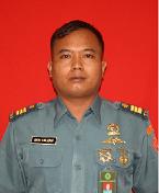 Kapten Arin-RH