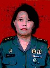 Letkol Prastiti Siswayani, SH. MH