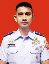 Mayor Sus R. Faharuddin, S.H., M.H.