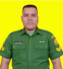 Sema M. Aprianda Faisal