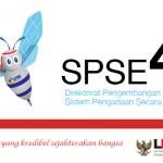 Gambar SPSE Ver.4