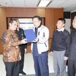 Penghargaan LPSE