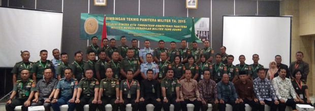 Bintek SBY