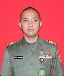 Kapten Chk Putra Nova, S.H., M.H.
