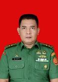 Letkol Chk Rizki Guturida, SH, MH