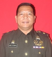 Mayor Sitompul