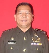 Mayor Sitompul