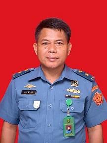 Mayor Laut (KH) Sukadar, S.H., M.H.