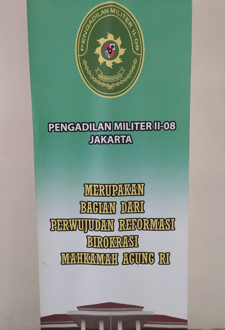 Layanan Dilmil II-08 Jakarta