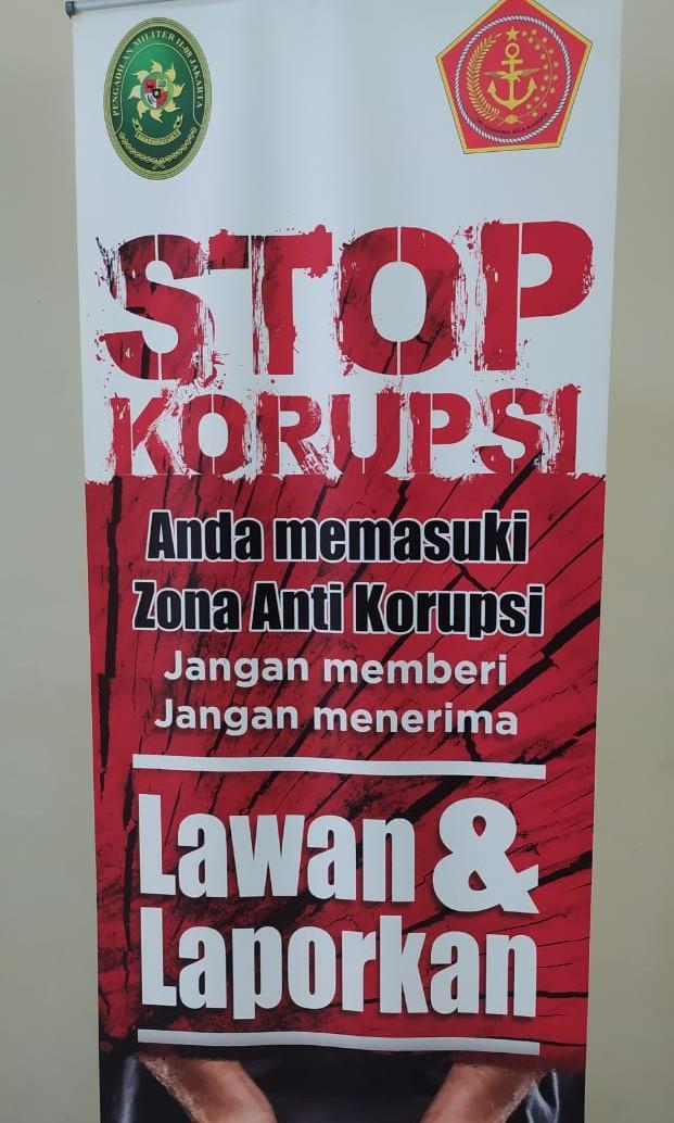 Zona Anti Korupsi