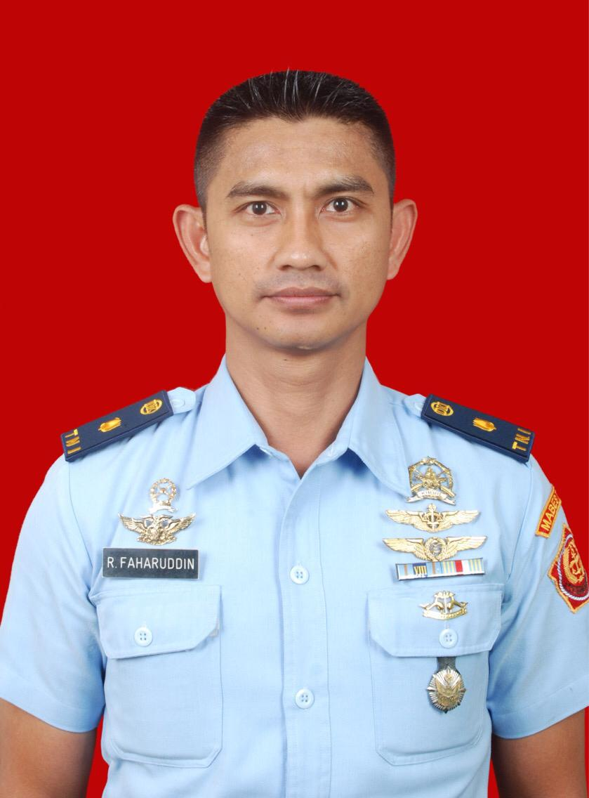 Mayor Sus R. Faharuddin S.H., M.H.