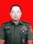Letkol Chk Rudy Dwi Prakamto, S.H.